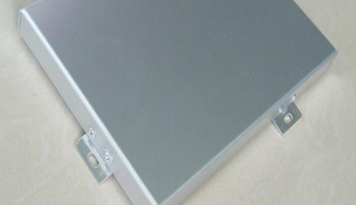 喷涂氟碳铝单板