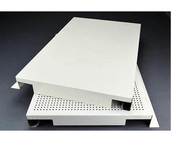 静电铝单板