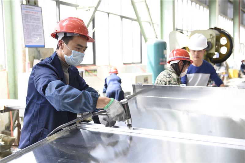云南国昆铝业有限公司注意哪些细节才能走的更加长远!