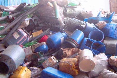 塑料制造商支持回收法案 ,为塑料创造更多的循环经济