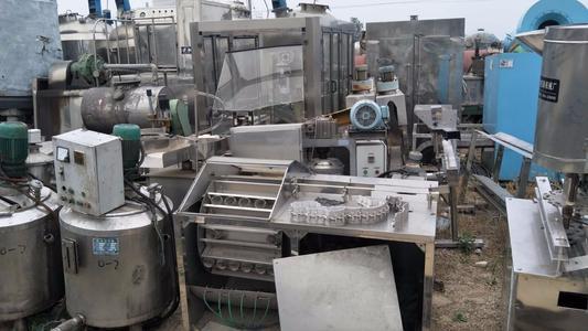 台州二手设备回收