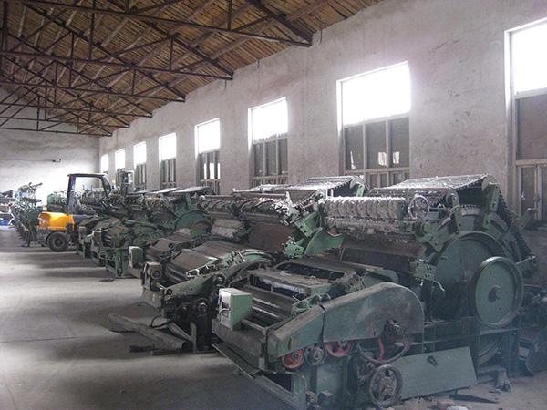 台州大型机械设备回收