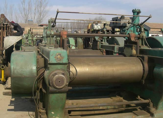 台州设备回收公司为什么要对大型机械设备进行回收呢