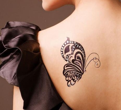 《厦门最好的纹身》纹身要满足哪些条件?