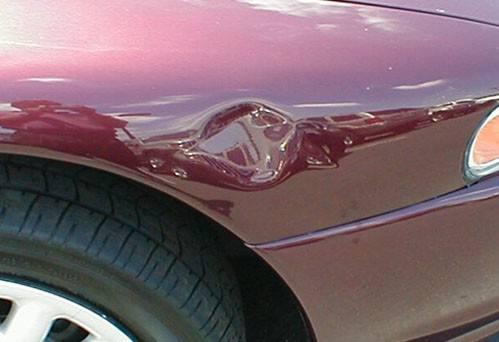 芜湖汽车凹陷修复工艺和技术