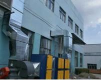 杭州通风设备厂家——设备维护图二