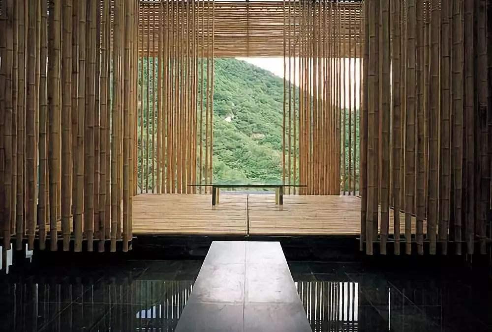 如何更好地延长竹建筑的寿命问题