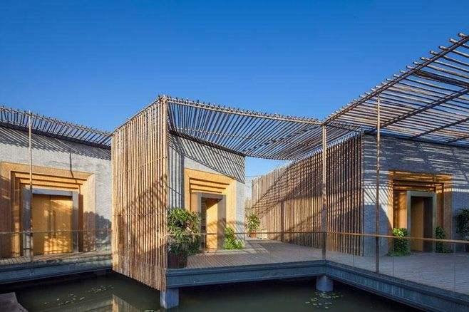 决定竹建筑实用性的因素有哪些?