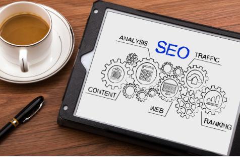 网站搜索引擎关键词排名为什么都没了?