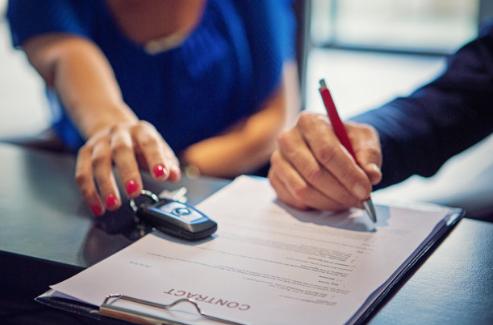 婚外情与第三者签订的分手协议是否有效?