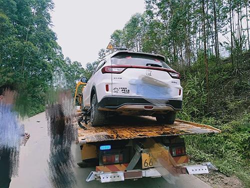 梧州道路故障救援
