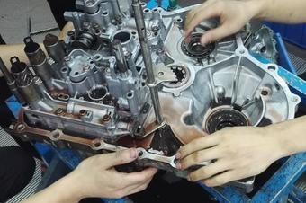 河南西福告诉你如何自动检查自动变速箱故障