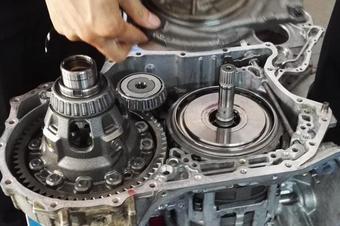 河南西福告诉你如果自动变速器没有及时修理,会发生什么