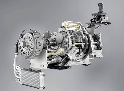 东莞宏业告诉你修理自动变速箱要多少钱