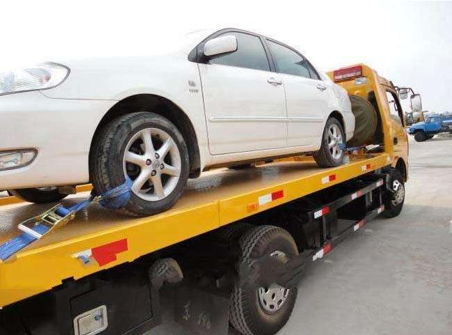 德州汽车救援行业发展经历了那几个阶段?