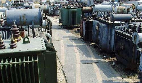 台州废旧机械设备回收