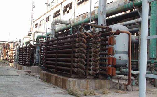 台州废机器设备回收