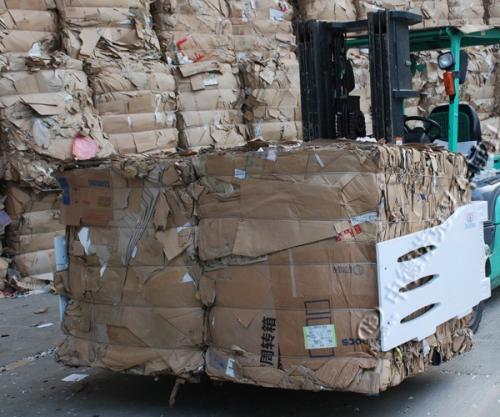 台州废纸回收公司