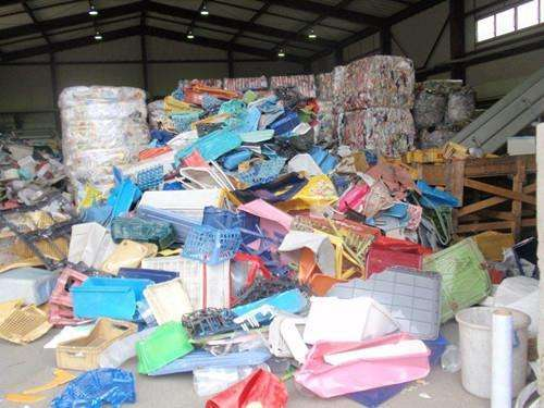 台州废塑料上门回收