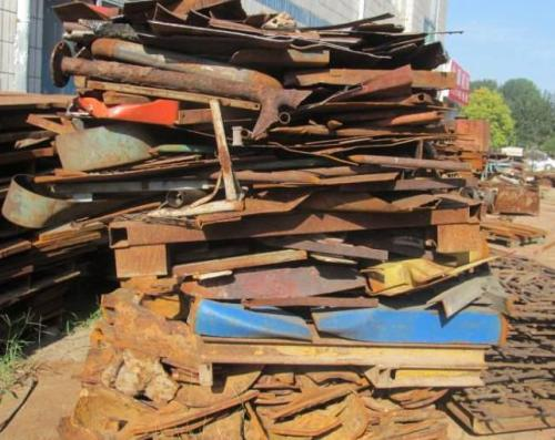 台州废铁高价回收