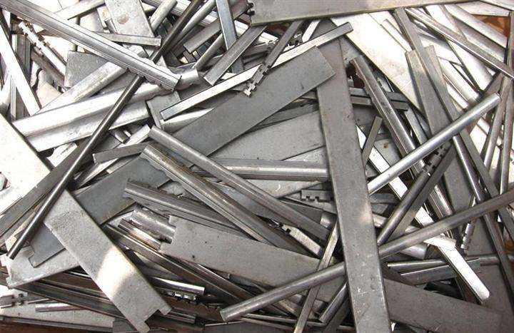 台州废铝专业回收