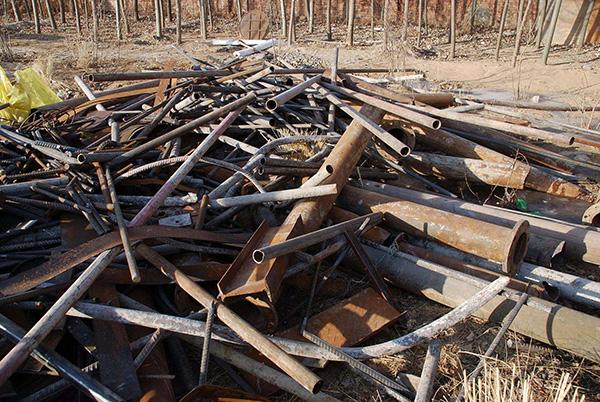 台州废钢铁回收处理方法是?