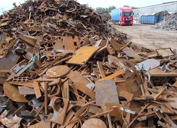 台州现在废铁价格多少钱一斤?2020年废铁会涨价吗?