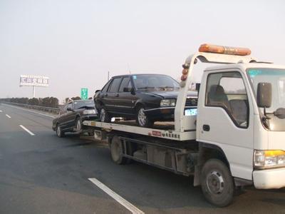 汽车救援行驶中经常碰到的问题?