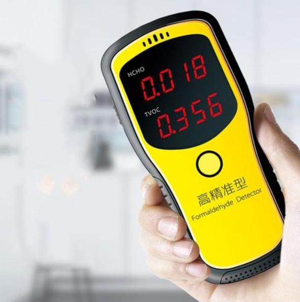 您购买的甲醛检测仪真的有用吗?