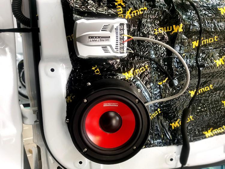 台州慧声专业汽车音响改装、汽车隔音升级,多款车型音响改装