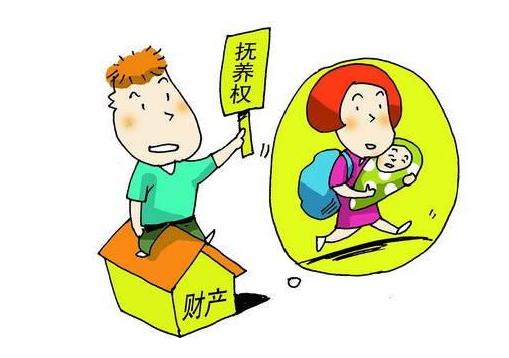 东莞侦探分享女方出轨离婚孩子抚养权能要来吗