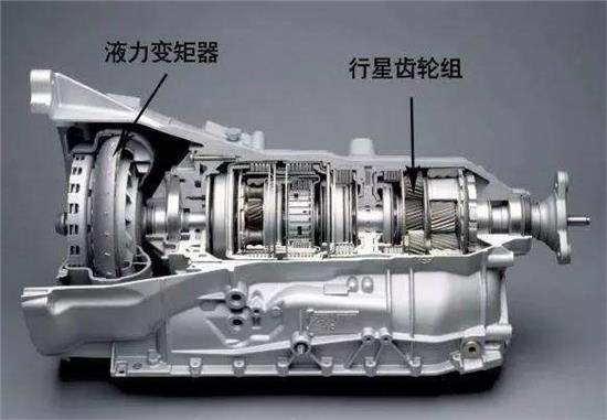 """北京鑫动力:说自动变速箱不需要维修,你相信吗?""""换油""""维护中应注意的几个问题"""