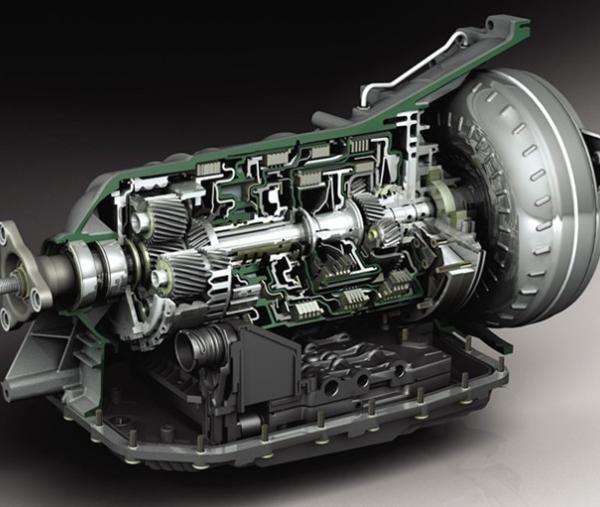 河南西福告诉你自动变速器的维护方法
