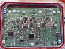 汽车变速箱电脑板维修