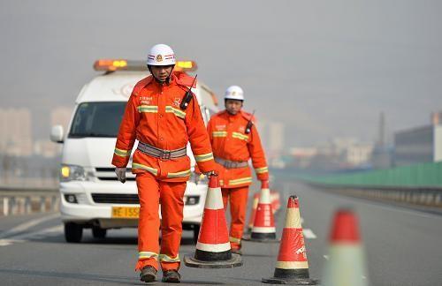 青岛路援汽车救援公司
