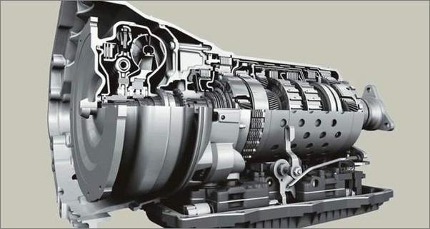 河南西福:为什么自动变速器油这么重要?