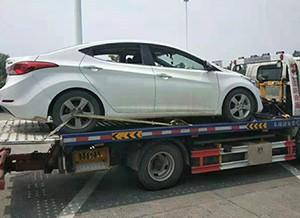 西宁顺程汽车救援公司