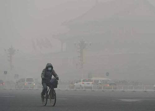 如何减少大气污染对我们的影响?