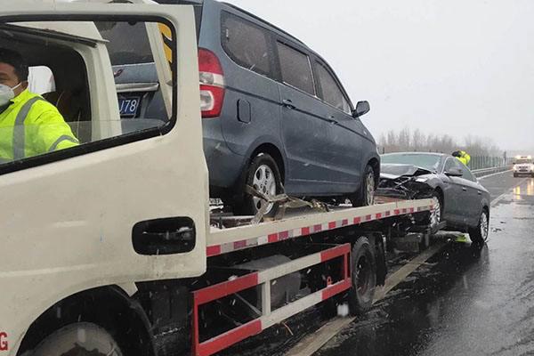 冬季汽车常见故障分析和解决方法