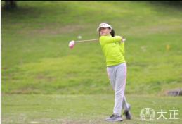 这么多人学的高尔夫,究竟有哪些令人心动的特点