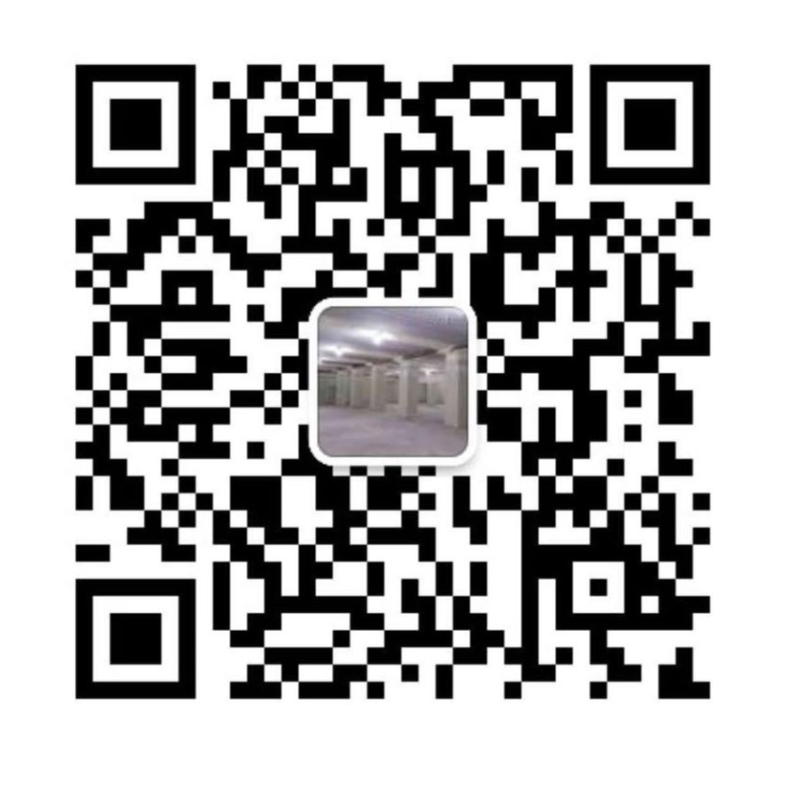 微信二維碼1
