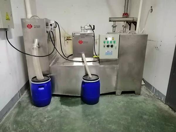 厦门油水分离器