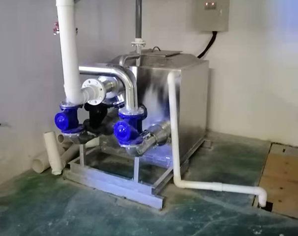 厦门污水处理设备