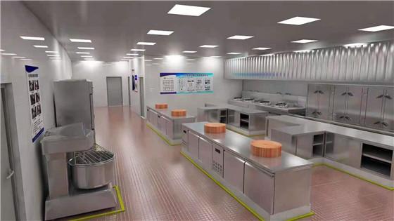 廚房設備排煙系統