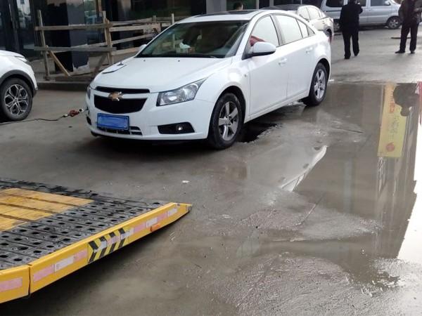 龙海市援祥汽车救援公司