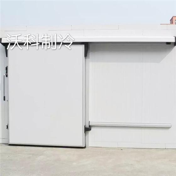 鸡蛋保鲜冷库设计安装