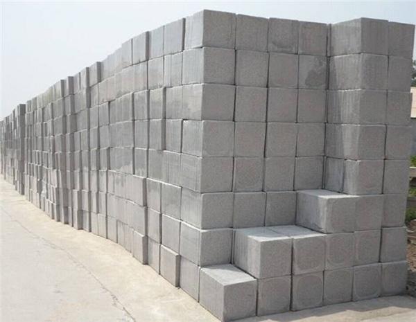 发泡水泥砖与蒸压泡沫混凝土砖的对比
