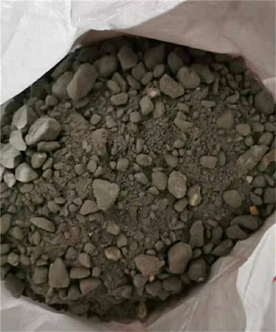干拌复合轻集料混凝土制作的过程