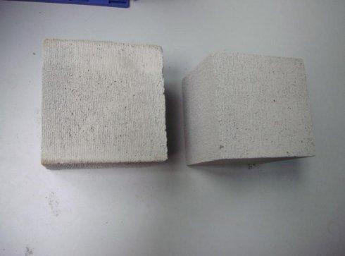 发泡混凝土相比于一般的混凝土应用特点都有哪些