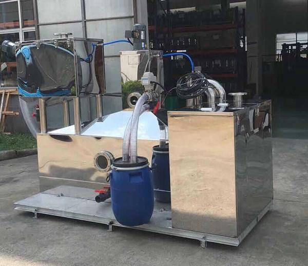 厦门一体化污水提升设备